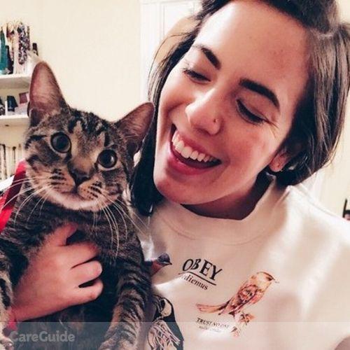 Pet Care Provider Casey Zierler's Profile Picture