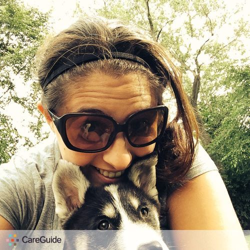 Child Care Provider Lia T's Profile Picture