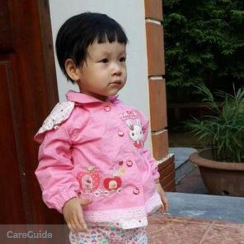 Child Care Provider Jaydan Chui's Profile Picture
