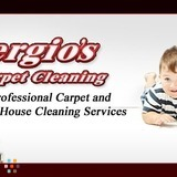 Carpet Cleaning and House Keeping