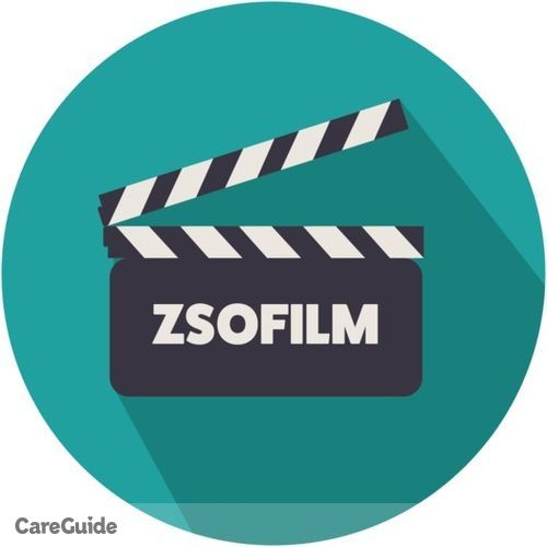 Videographer Provider Zsofi K's Profile Picture