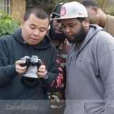Videographer in Houston