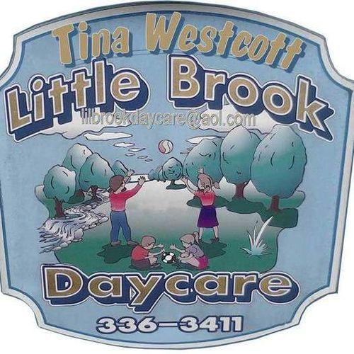 Child Care Provider Tina W's Profile Picture