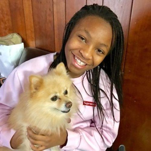Pet Care Provider Rachel Fall's Profile Picture
