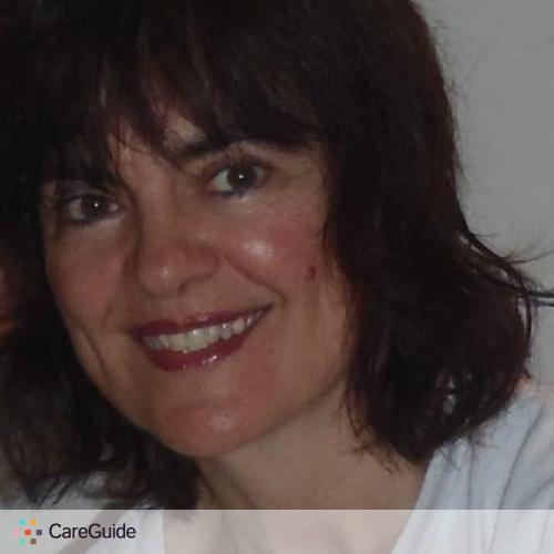 Child Care Provider Graciela Salvarredi's Profile Picture