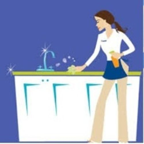 Housekeeper Job Patricia Mendonca Gallery Image 1