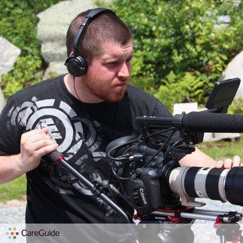 Videographer Provider Emc M's Profile Picture