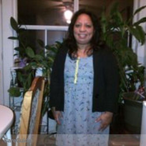 Canadian Nanny Provider Ofelia Estipona's Profile Picture