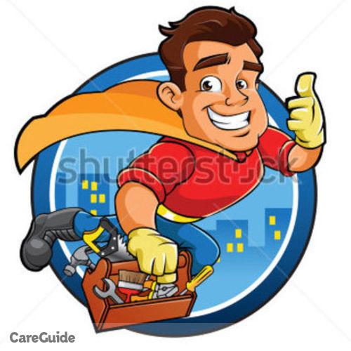 Handyman Provider Antonio M's Profile Picture