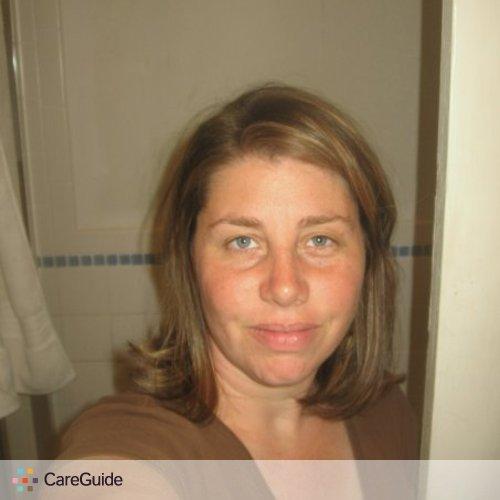 Child Care Provider Dominique C's Profile Picture
