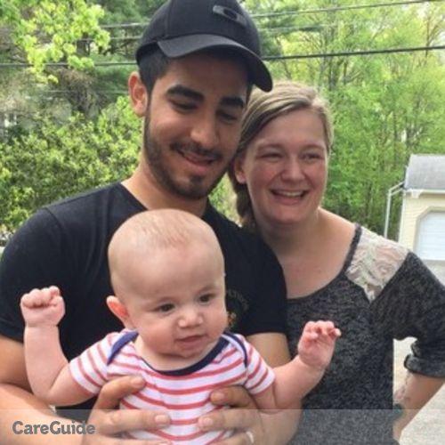 Pet Care Provider Emily Clarindo-Faria's Profile Picture