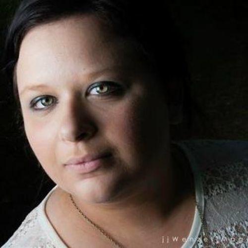 Canadian Nanny Provider Rebecca A's Profile Picture