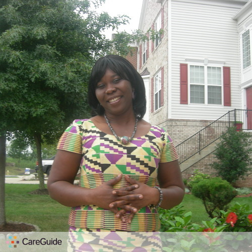 Child Care Provider Aileen A's Profile Picture