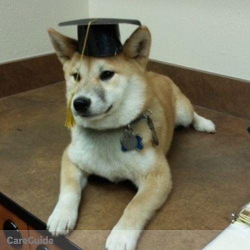 Pet Care Provider Makinna Field's Profile Picture