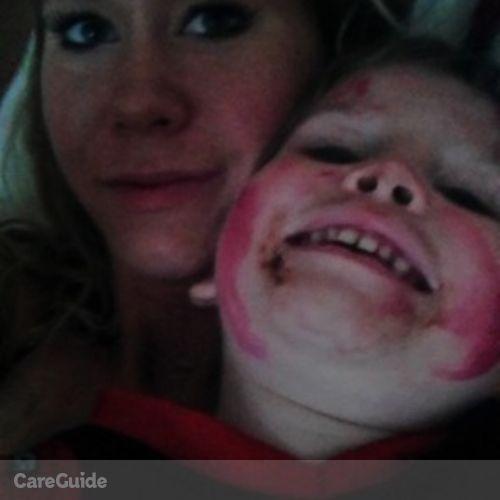 Child Care Job Tiffany Krul's Profile Picture