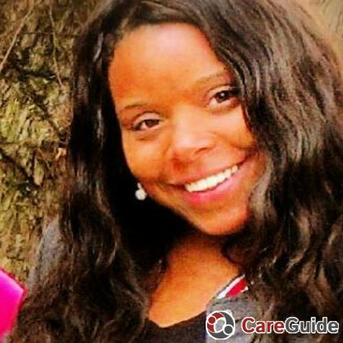 Elder Care Provider Ashley M's Profile Picture