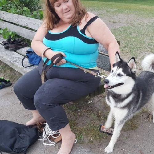 Pet Care Provider Carolina P's Profile Picture