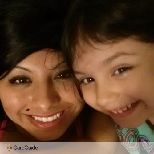 Child Care Job Elvia Cook's Profile Picture