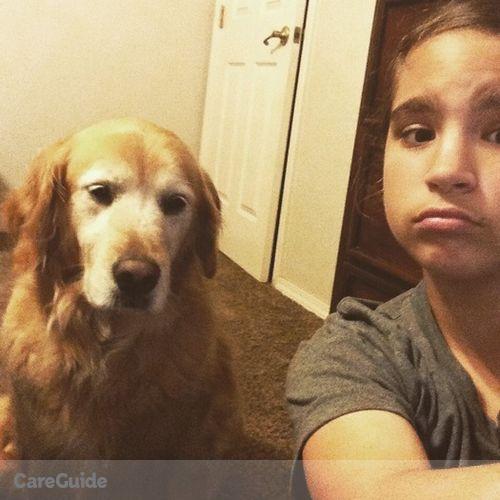 Pet Care Provider Abbi A's Profile Picture