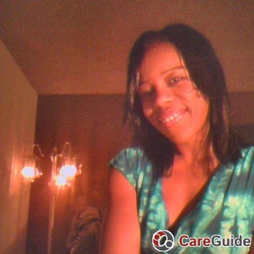 Child Care Provider Brenda Robinson's Profile Picture