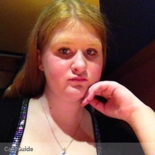 Canadian Nanny Provider Brittney Wiebe's Profile Picture