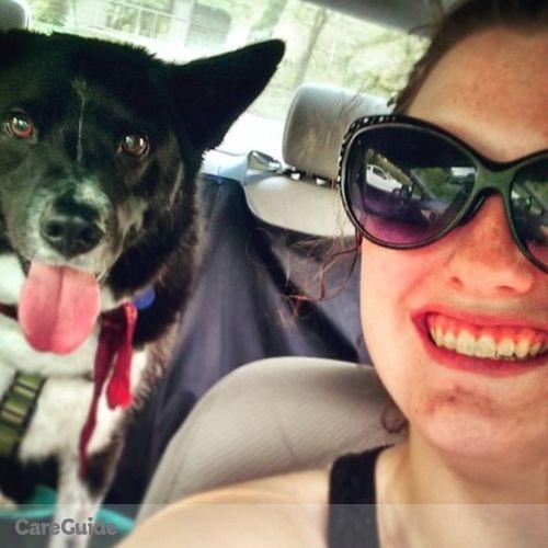 House Sitter Provider Mara Brisbois's Profile Picture
