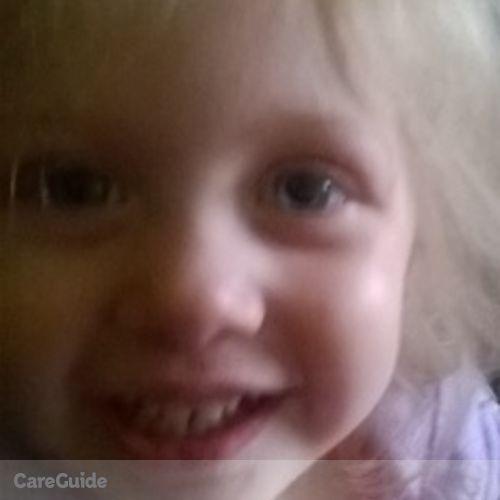 Child Care Provider Chanel Naber's Profile Picture