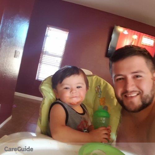 Handyman Provider Jesus Zamudio's Profile Picture