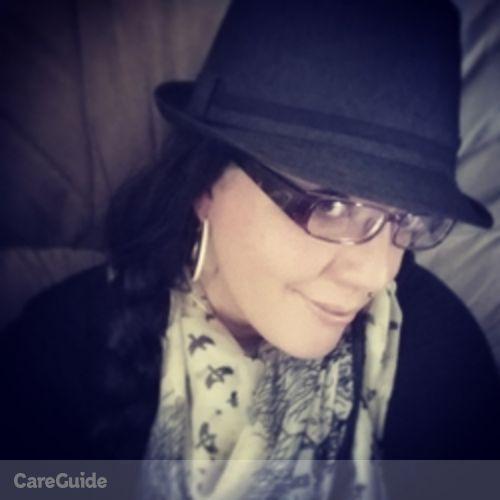Canadian Nanny Provider Robin Janz's Profile Picture