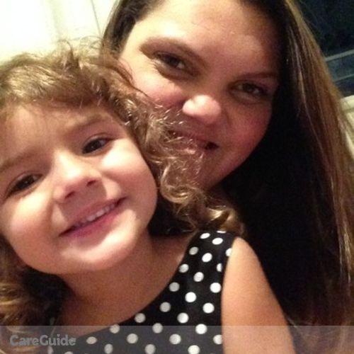 Canadian Nanny Provider Camila Barros De Assis's Profile Picture