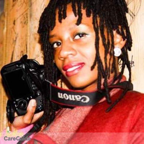Videographer Provider Brittney H's Profile Picture