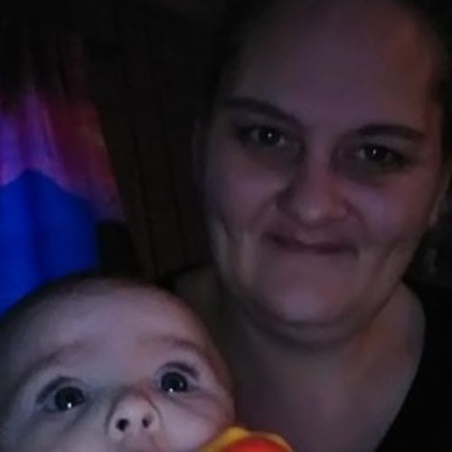 Child Care Provider Stephany H's Profile Picture