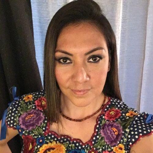 Canadian Nanny Provider Liliana G's Profile Picture
