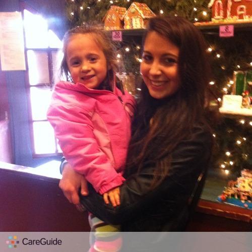 Child Care Provider Maggie 's Profile Picture