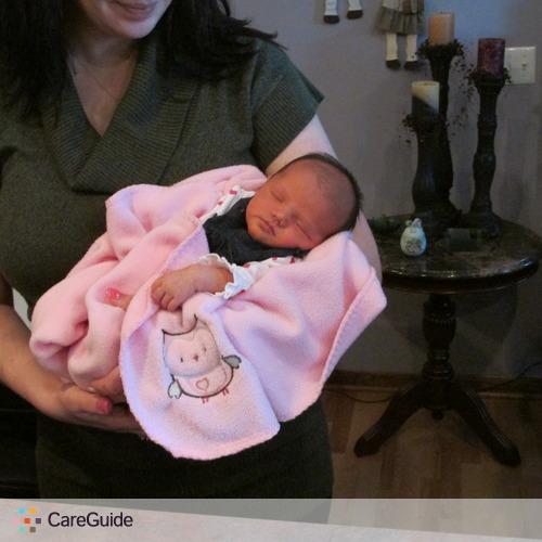 Child Care Provider Mary F's Profile Picture