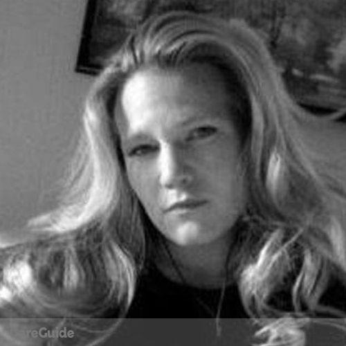 Pet Care Provider Heidi Greenhill's Profile Picture