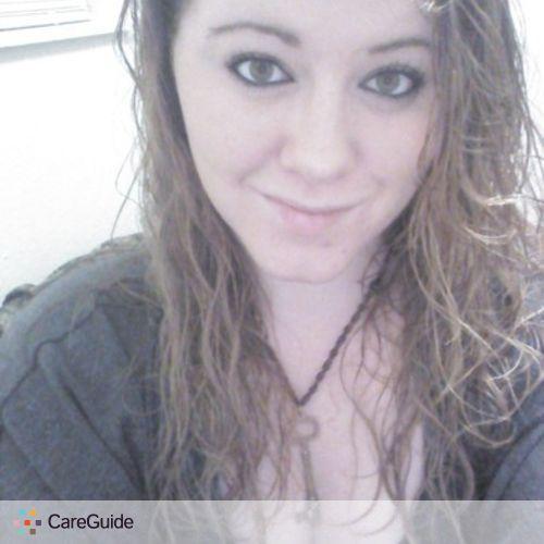 Child Care Provider Cheyenne Galyean's Profile Picture
