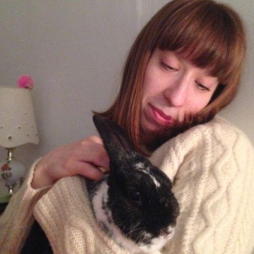 Canadian Nanny Provider Dana Kearley's Profile Picture