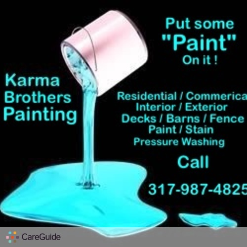 Painter Provider Karma Brothers Painting's Profile Picture