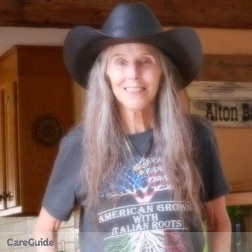 Housekeeper Job Merri Vacca's Profile Picture