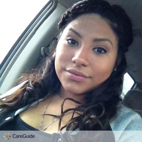 Child Care Provider Izabel Bonilla's Profile Picture