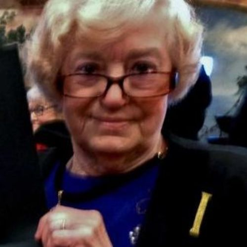 House Sitter Provider Sue K's Profile Picture