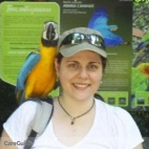 Canadian Nanny Provider Viviany Barbosa's Profile Picture