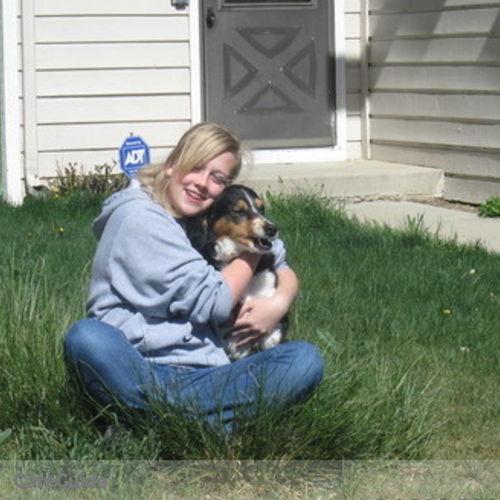 Pet Care Provider Rachel Berggren's Profile Picture