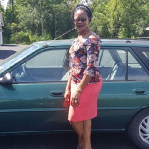 Child Care Provider Karen Charmaine Daure's Profile Picture