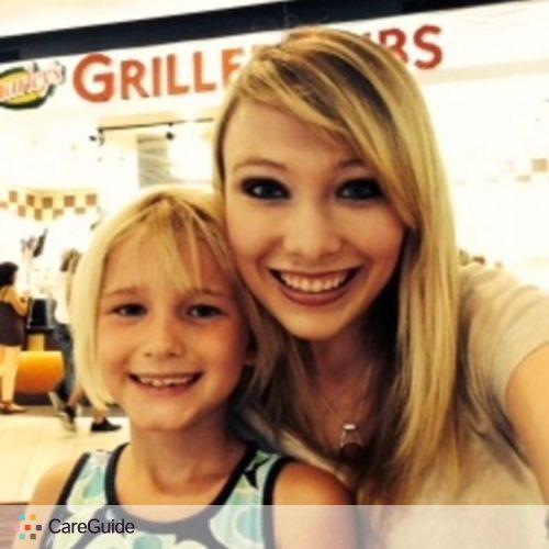 Child Care Provider Allora Walters's Profile Picture