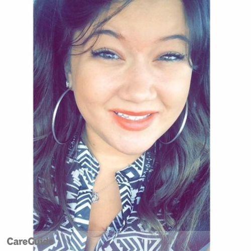 Child Care Provider Hannah T's Profile Picture