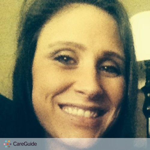 Child Care Provider Alexis Collop's Profile Picture