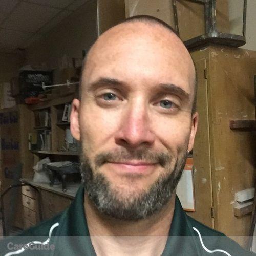 Handyman Provider Noah M's Profile Picture