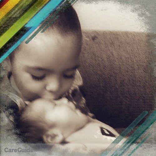 Child Care Job Jolie Harding's Profile Picture